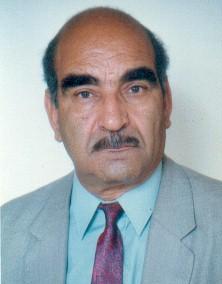 Mohammed Abed Al-Jabri